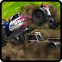 Hill Climb Drag Racing