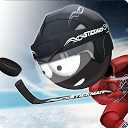 Stickman: Ice Hockey / Стикмен: Хоккей