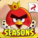 Angry Birds: Seasons / Злые Птицы: Сезоны