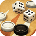 Backgammon Masters / Мастера Нард