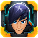 Slugterra: Dark Waters / Слагтерра: Темные Воды