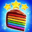 Cookie Jam / Варенье Для Печенья