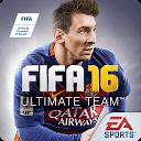 FIFA 16: Ultimate Team / ФИФА 16