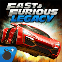 Fast & Furious: Legacy / Форсаж: Наследие