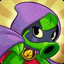 Plants vs. Zombies: Heroes / Растения Против Зомби: Герои