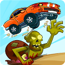 Zombie Road Trip / Зомби Путешествие