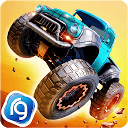 Monster Truck: Racing / Монстр-траки