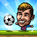 Puppet Soccer Champions 2015