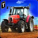 Farm Tractor Simulator 3D / Симулятор Сельскохозяйственного Трактора