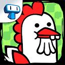 Chicken Evolution / Эволюция Курицы