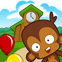 Bloons: Monkey City
