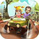 Turbo Racing: Kids Run