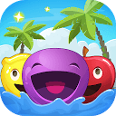 Fruit Pop 2: Puzzles In Paradise
