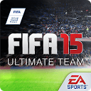 FIFA 15: Ultimate Team / ФИФА 15