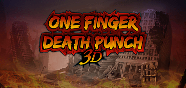Скачать android игру One Finger Death Punch 3D на cмартфон и планшет. One Finger Death Punch 3D - android игра на телефон бесплатно
