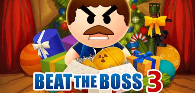 Скачать Обновление Beat The Boss 2 Для Андроид