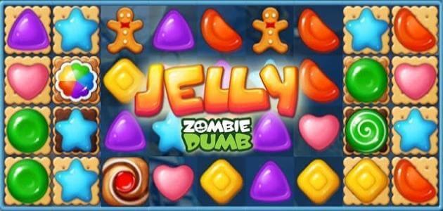 Скачать android игру Zombie Dumb Jelly для cмартфон равным образом планшет. Zombie Dumb Jelly - android удовольствие получай зуммер бесплатно