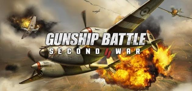 Скачать android игру Gunship Battle: Second War на cмартфон и планшет. Gunship Battle: Second War - android игра на телефон бесплатно