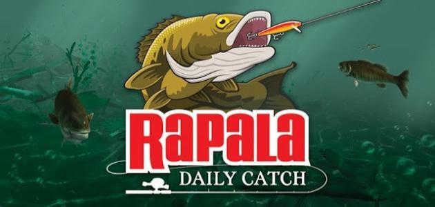 Скачать android игру Rapala Fishing: Daily Catch на cмартфон и планшет. Rapala Fishing: Daily Catch - android игра на телефон бесплатно