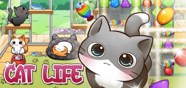 Кот тамагочи играть онлайн о
