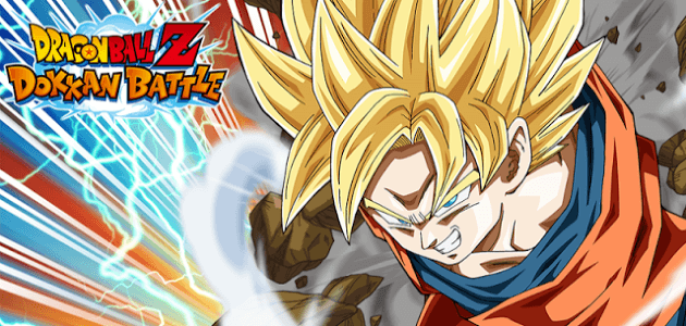 Скачать android игру Dragon Ball Z: Dokkan Battle на cмартфон и планшет. Dragon Ball Z: Dokkan Battle - android игра на телефон бесплатно
