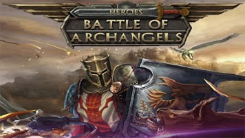 Скачать android игру Heroes: Battle Of Archangel на cмартфон и планшет. Heroes: Battle Of Archangel - android игра на телефон бесплатно