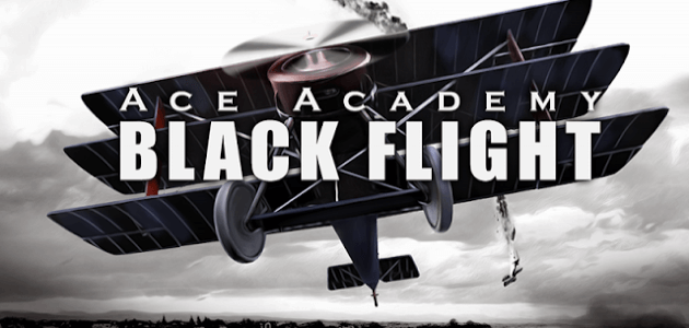 Скачать android игру Ace Academy: Black Flight на cмартфон и планшет. Ace Academy: Black Flight - android игра на телефон бесплатно