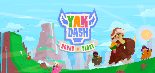 Скачать android игру Yak Dash: Horns Of Glory на cмартфон и планшет. Yak Dash: Horns Of Glory - android игра на телефон бесплатно