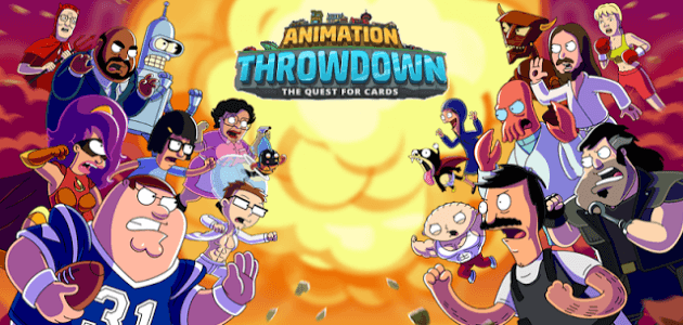 Скачать android игру Animation Throwdown: The Quest For Cards на cмартфон и планшет. Animation Throwdown: The Quest For Cards - android игра на телефон бесплатно