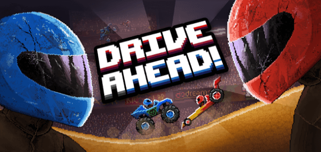 Скачать android игру Drive Ahead для cмартфон равно планшет. Drive Ahead - android игрушка получи и распишись видеотелефон бесплатно