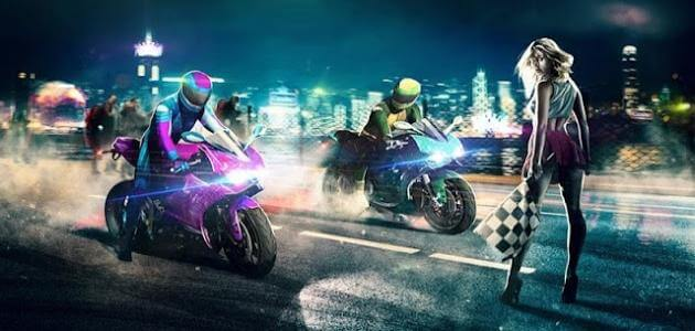 Скачать android игру Top Bike: Racing & Moto Drag на cмартфон и планшет. Top Bike: Racing & Moto Drag - android игра на телефон бесплатно
