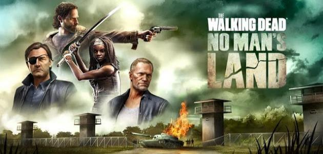 Скачать android игру The Walking Dead: No Mans Land на cмартфон и планшет. The Walking Dead: No Mans Land - android игра на телефон бесплатно