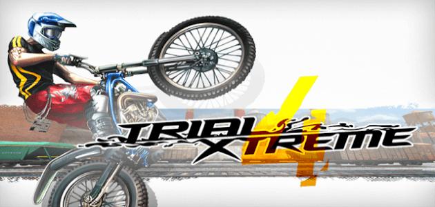Приложения в Google Play – Trial Xtreme 4