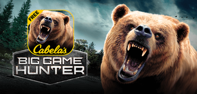 Скачать android игру Cabelas Big Game Hunter на cмартфон и планшет. Cabelas Big Game Hunter - android игра на телефон бесплатно