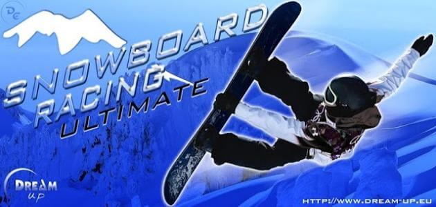 Скачать android игру Snowboard Racing Ultimate на cмартфон и планшет. Snowboard Racing Ultimate - android игра на телефон бесплатно