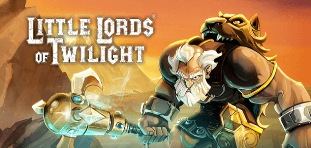 Скачать android игру Little Lords Of Twilight на cмартфон и планшет. Little Lords Of Twilight - android игра на телефон бесплатно