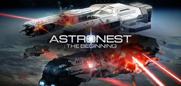 Скачать android игру Astronest: The Beginning на cмартфон и планшет. Astronest: The Beginning - android игра на телефон бесплатно