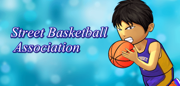 Скачать android игру Street Basketball Association на cмартфон и планшет. Street Basketball Association - android игра на телефон бесплатно