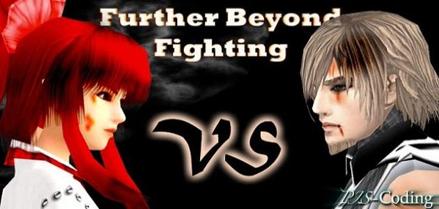 Скачать android игру Further Beyond Fighting на cмартфон и планшет. Further Beyond Fighting - android игра на телефон бесплатно