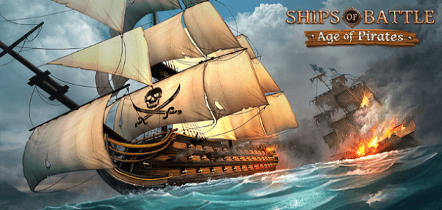 Скачать android игру Ships Of Battle: Age Of Pirates на cмартфон и планшет. Ships Of Battle: Age Of Pirates - android игра на телефон бесплатно