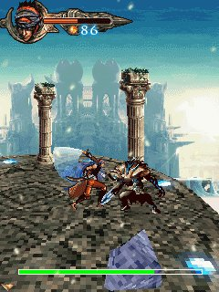 Aug 6, 2012 An alleged screenshot of a Prince of Persia reboot