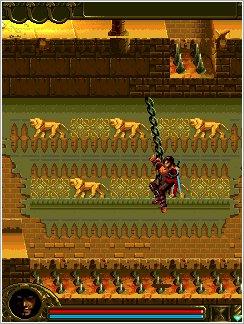 Скачать игру принц персии схватка с судьбой на андроид бесплатно