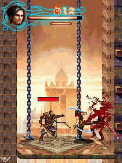 Java Игру Prince Of Persia