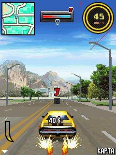 Скачать игру driver водила