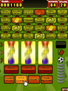 Играть В Автоматы Гонки