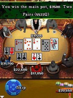 Craps 5 and 9 odds
