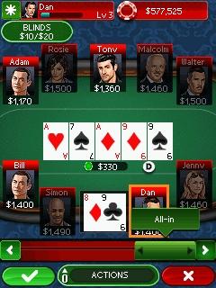 Poker s40
