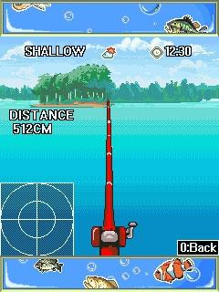 все мобильные симуляторы о рыбалке