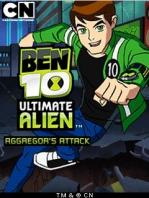 Скачать java игру Ben 10 Ultimate Alien: Aggregors Attack на телефон. Ben 10 Ultimate Alien: Aggregors Attack - игра на мобильный бесплатно