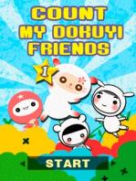 Count My Dokuyi Friends